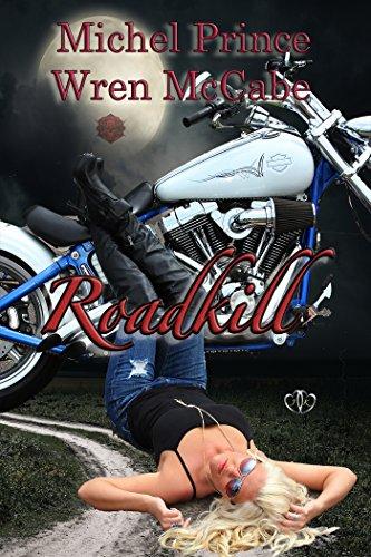 518lULP6f+L-Road Kill